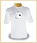 Camiseta Poker All-in