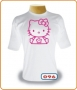 Camiseta Hello Kitty